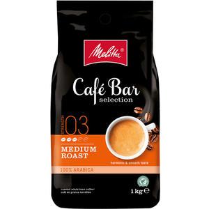 Melitta Café Bar Selection Medium Roast, Ganze Bohne
