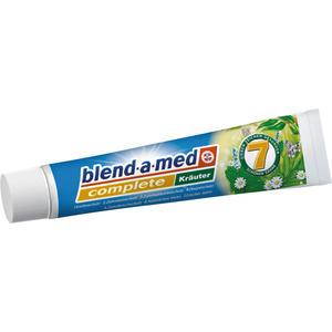 Blend-a-med Kräuter, Zahncreme