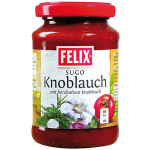 Felix Sugo Knoblauch