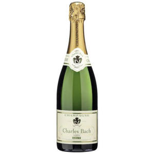 Charles Bach Champagne Brut