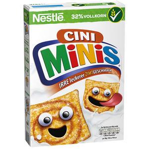 Nestlé Cini Minis Zimt