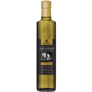 Gaea Vranas Natives Olivenöl Extra, Griechenland