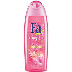 Fa Magic Oil Pinker Jasmin, Duschgel