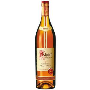 Asbach Original Weinbrand 3 Jahre, 38 % Vol.Alk.