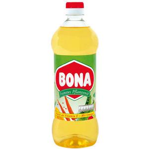 Bona Feinstes Pflanzenöl, aus Sonnenblumen & Raps, cholesterinfrei