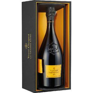 Veuve Clicquot La Grande Dame Brut, im Geschenkkarton
