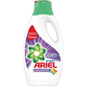 Ariel Actilift Colorwaschmittel, flüssig 30 WG