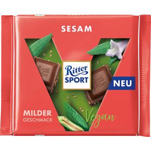 Ritter Sport Vegan Sesam