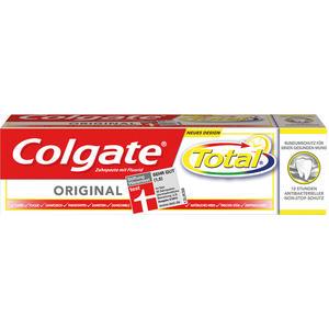Colgate Total Original, Zahncreme