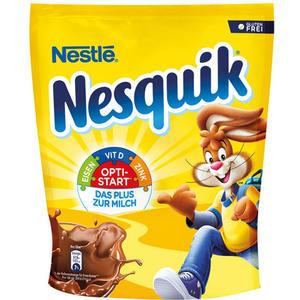 Nestlé Nesquik Nachfüllung
