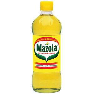 Mazola Maiskeimöl 100 %