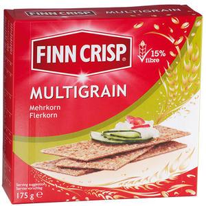 Finn Crisp Multigrain Mehrkorn-Knäckebrot