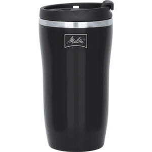 Melitta Isolier-Trinkbecher 250 ml schwarz