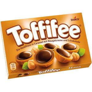 Toffifee, 15 Stück