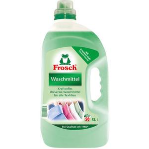 Frosch Waschmittel UNIVERSAL, flüssig BIO
