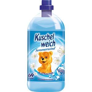 Kuschelweich Sommerwind, Weichspüler-Konzentrat 69 WG