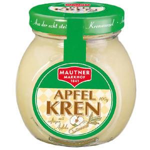Mautner Markhof Apfelkren
