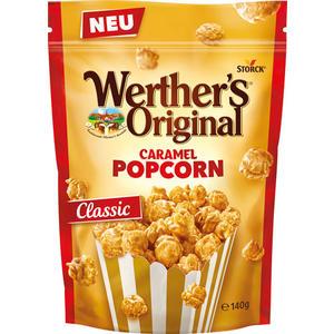 Werther's Original Caramel-Popcorn Classic