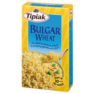 Tipiak Boulgour Couscous