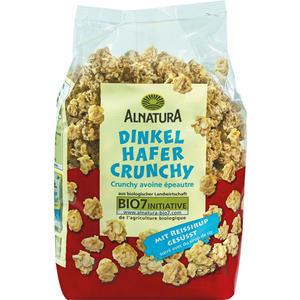 Alnatura Bio Dinkel-Hafer-Crunchy