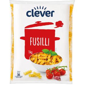 Clever Fusilli