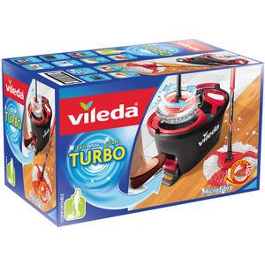Vileda EasyWring & Clean Turbo Reinigungs-Set