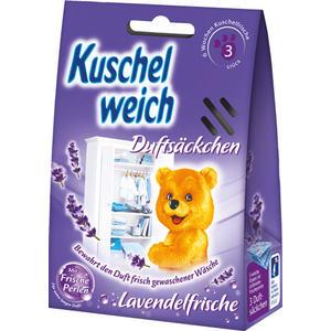 Kuschelweich Lavendelfrische, Duftsäckchen