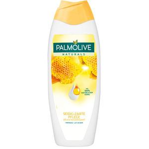 Palmolive Naturals Seidig-Zarte Pflege, CremeBAD