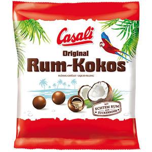 Casali Rum-Kokos Dragees