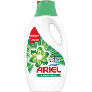 Ariel Actilift Vollwaschmittel, flüssig 30 WG