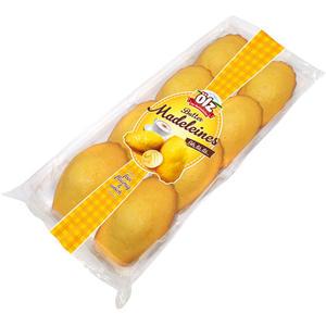 Ölz Butter Madeleines