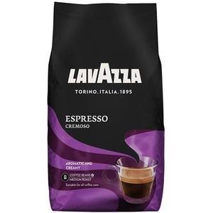 Lavazza Espresso Cremoso, Ganze Bohne