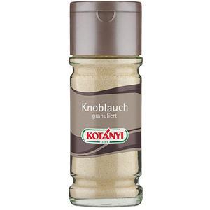 Kotanyi Knoblauch granuliert 100 ml