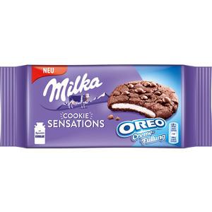 Milka Cookie Sensations Oreo Cremefüllung