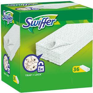Swiffer Anti-Staub-Tücher, Nachfüll-Pack