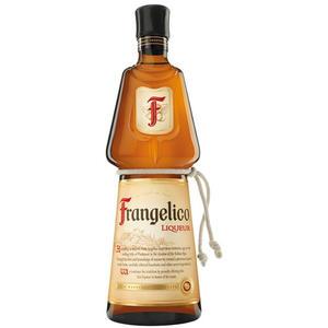Frangelico Liqueur, 20 % Vol.Alk., Italien