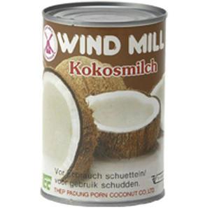 Windmill Kokosmilch, 14 % Fett