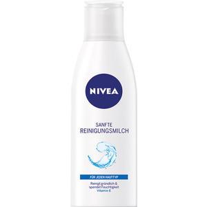 Nivea Sanfte Reinigungsmilch, für jeden Hauttyp