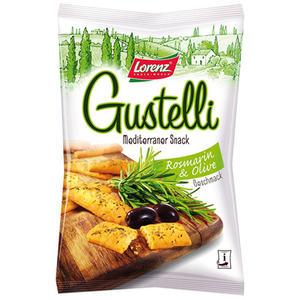 Lorenz Gustelli Rosmarin & Olive