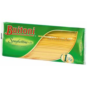 Buitoni Spaghetti Nr. 72