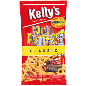 Kelly's Original Mini Fritts Classic