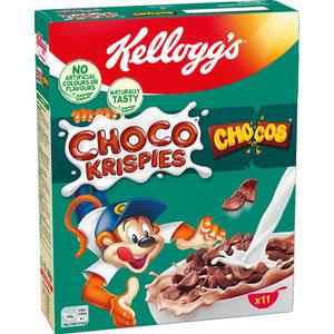 Kellogg's Choco Krispies Chocos