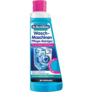 Dr. Beckmann Waschmaschinen Pflege-Reiniger mit Aktiv-Kohle