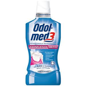 Odol-med3 Zahnfleisch Aktiv, Mundspülung