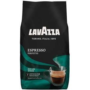 Lavazza Espresso Perfetto, Ganze Bohne