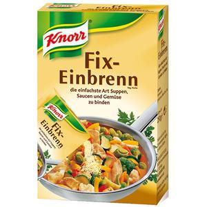 Knorr FIX Einbrenn