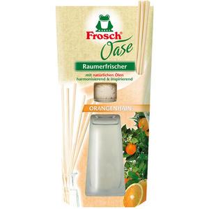 Frosch Oase Raumerfrischer Orangenhain, ORIGINAL (Duftflasche)