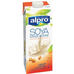 Alpro Soya Drink Ohne Zucker