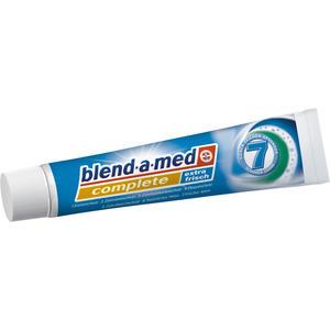 Blend-a-med Frisch, Zahncreme
