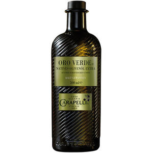 Carapelli Oro Verde Natives Olivenöl Extra